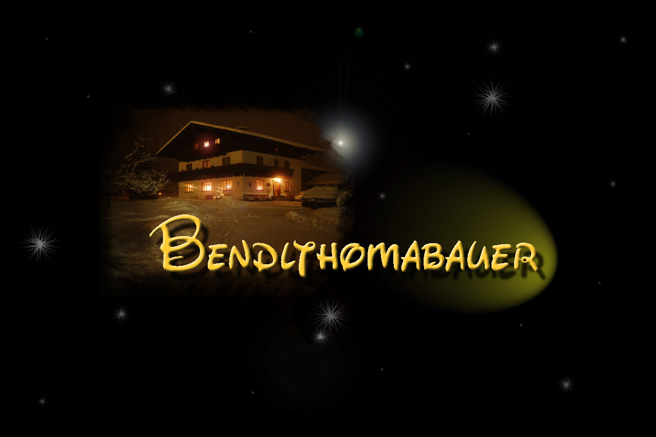 bendlthomma